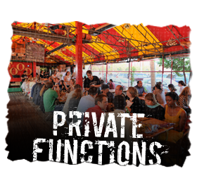 Click here to book a private function